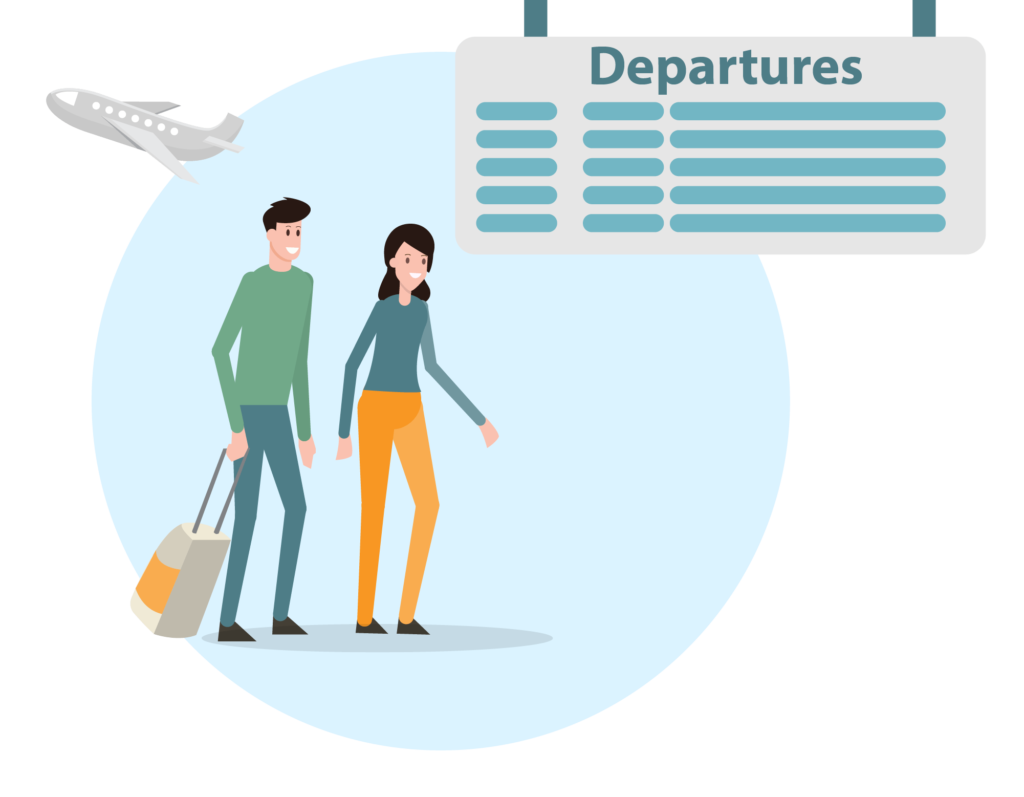 automate airbnb arrivals